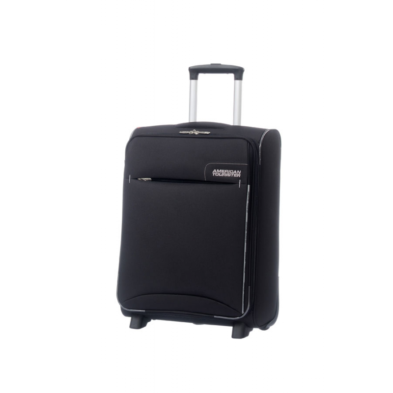 trolley american tourister 2 roues taille cabine francuir. Black Bedroom Furniture Sets. Home Design Ideas