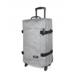 Trolley Eastpak 4 roues taille M Trans4
