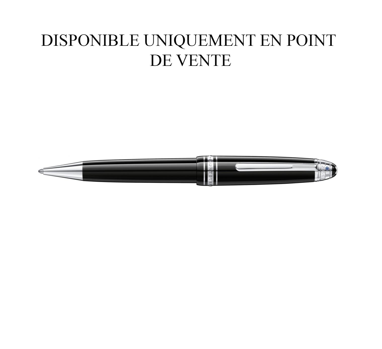 stylo montblanc marseille