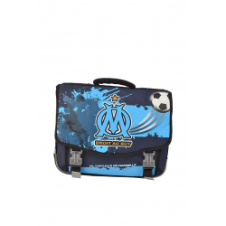 Cartable Olympique de Marseille 163oma203std