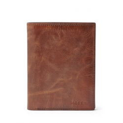 Portefeuille homme Fossil Derrick