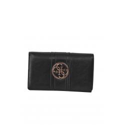 Portefeuille et Porte-monnaie Guess Lena vg455945