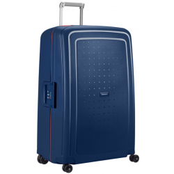 Trolley Samsonite S'Cure 59244 4 roues taille L 82 cm