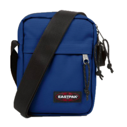 Sacoche Eastpak The One Black denim