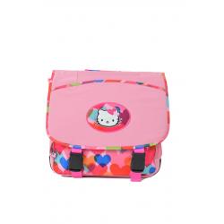 Cartable fille Hello Kitty