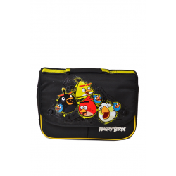 Cartable Angry Birds