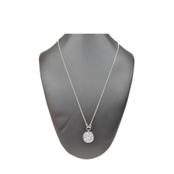 Collier long fantaisie