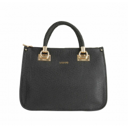 Sac shopping Liu-Jo Anna Gold
