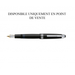 Stylo plume Montblanc Meisterstück Classique UNICEF