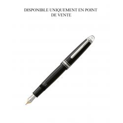 Stylo plume Montblanc Meisterstück LeGrand Diamond