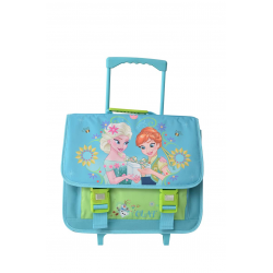 Cartable à roulette fille Olaf Frozen eb1831417