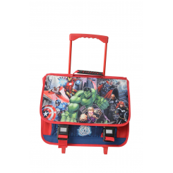 Cartable The Avengers eb2024417