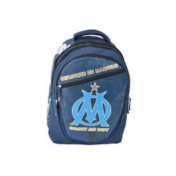 Sac à dos Olympique de Marseille 163oma204b3p