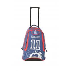 Sac à dos Fédération Française Football 163FFF204ROS