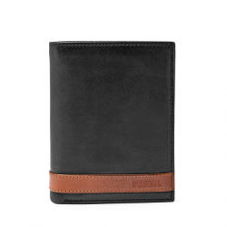 Portefeuille homme Fossil Quinn