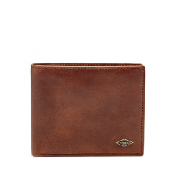 Portefeuille homme Fossil Ryan