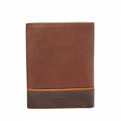 Portefeuille homme Fossil Ian