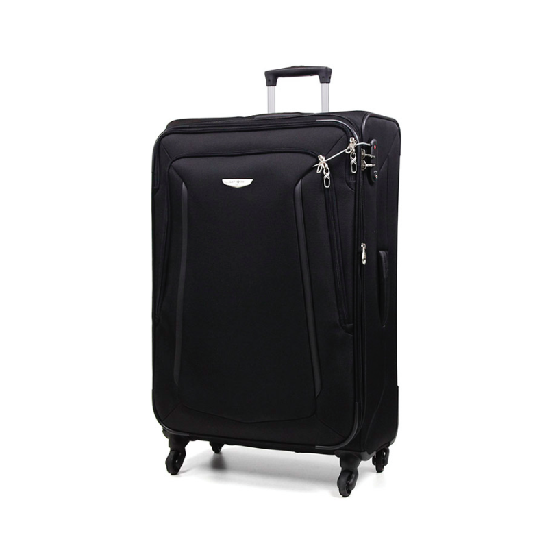 valise en toile samsonite taille 78cm gamme x blade 2 0 75993. Black Bedroom Furniture Sets. Home Design Ideas