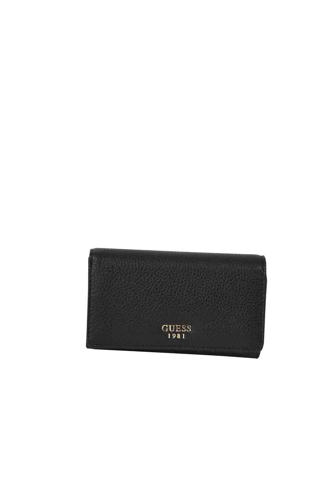 Portefeuille et Porte-monnaie Guess Cate c5H2TmyW