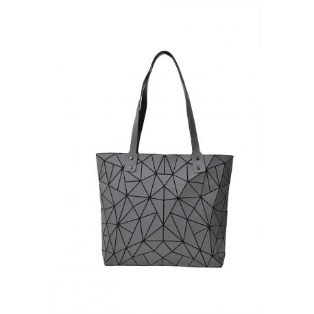 Sac shopping géométrique HaEcqL