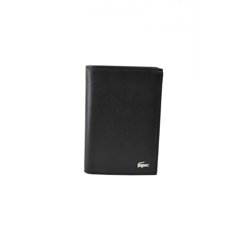 Porte Monnaie Homme Lacoste : portefeuille lacoste en cuir pour homme sur ~ Nature-et-papiers.com Idées de Décoration