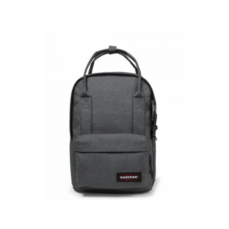 Sac à dos Eastpak de la collection Padded Shop'R Black QDyhlP4E