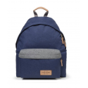 Sac à dos Eastpak Padded Pak'r Block out blue