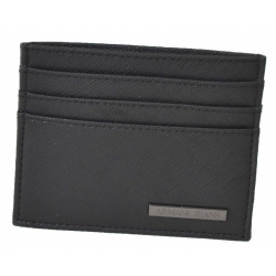 Mini Porte-cartes Armani Jeans 06V2R
