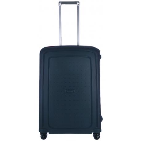 valise samsonite s 39 cure taille 69cm francuir. Black Bedroom Furniture Sets. Home Design Ideas