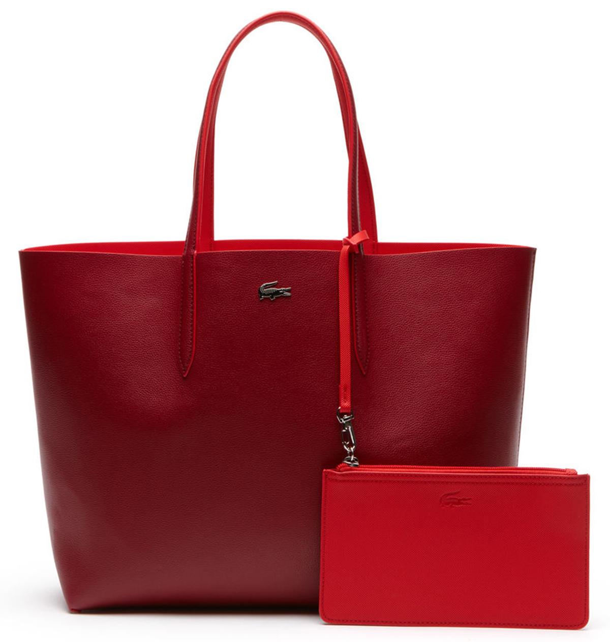 549525d1c2 Pour Pour Femme Shopping Sac Réversible Lacoste Lacoste Lacoste tqRwSO