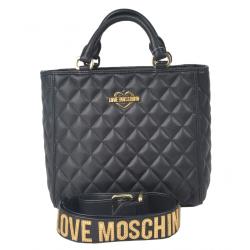 Sac bandoulière Love Moschino