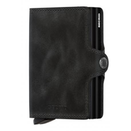 Secrid Porte-cartes Cardprotector 4 - 6 cartes Noir jXtOjIA7Ux