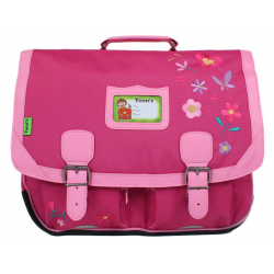 Cartable scolaire Tann's
