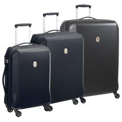 Ensemble de 3 valises Delsey Misam