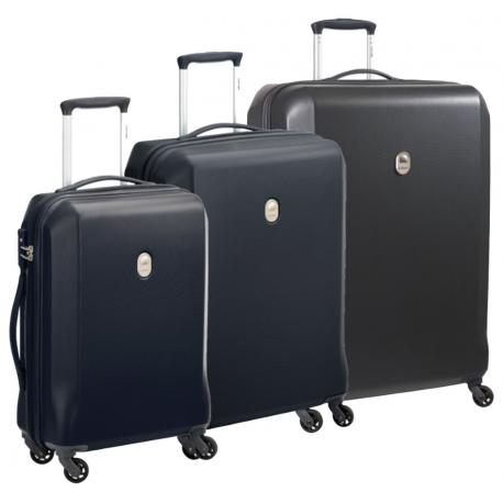 Ensemble de 3 valises Delsey Misam lS2WXN