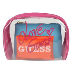 Set de 3 trousses Guess - PWPALOP8250-FMU