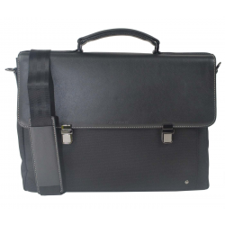 Cartable Le Tanneur - TGA4101N1