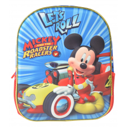Sac à dos enfant Mickey - MICK1