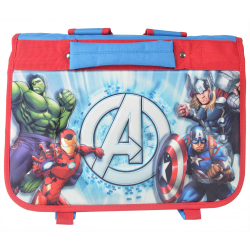 Cartable enfant The Avengers - AVENG2