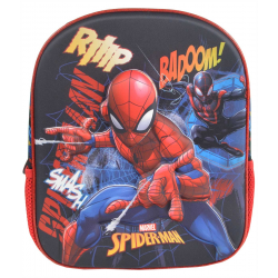 Sac à dos enfant Spiderman - SPID3