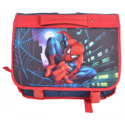 Cartable enfant Spiderman - SPID4