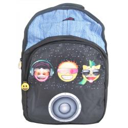Sac à dos enfant Emoji - EMO5