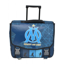 Cartable Olympique de Marseille - 163OMA203ROL