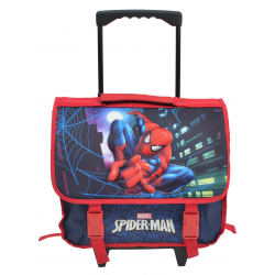 Cartable Spiderman - SPIDERAZE