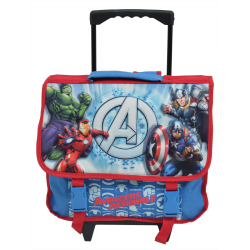 Cartable The Avengers - AVENGAZE