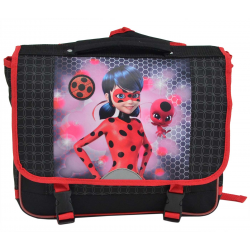 Cartable Lady Bug - B4608647