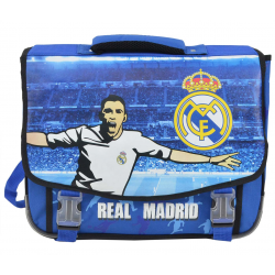 Cartable Real Madrid - N08239516