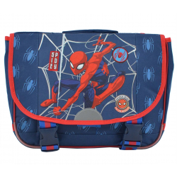 Cartable enfant Spiderman - 814008