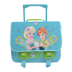 Cartable Reine des neiges - RDN1