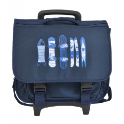 Cartable scolaire - 7891